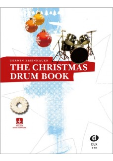 The Christmas Drum Book