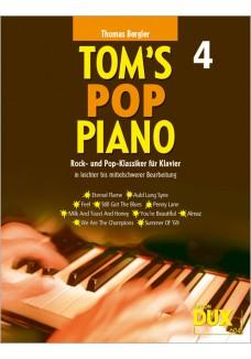 Tom's Pop Piano 4