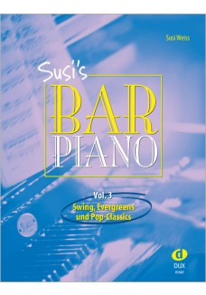 Susis Bar Piano Band 3