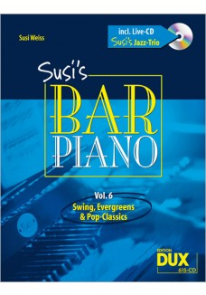 Susis Bar Piano Band 6