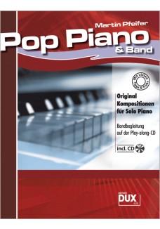 Pop Piano & Band