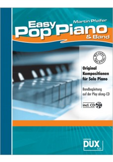 Easy Pop Piano & Band