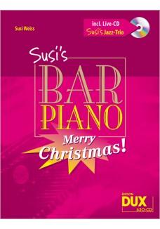 Susis Bar Piano - Merry Christmas