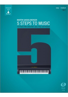 5 Steps to Music (Vol. 1)