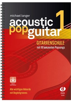 Acoustic Pop Guitar 1