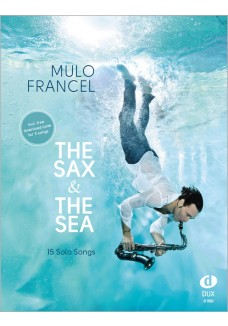 The Sax & The Sea